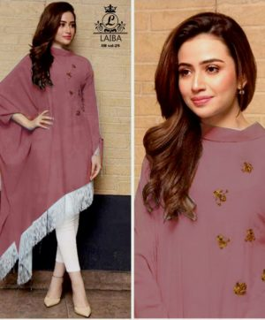 LAIBA AM VOL 29 LUXURY PRET COLLECTION