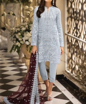 KILRUBA 901 C PAKISTANI SUITS MANUFACTURER
