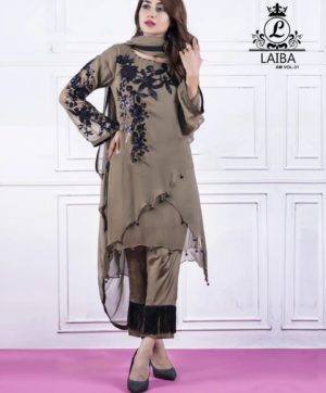 LAIBA DESIGNER TUNICS AM VOL 31 WHOLESALE