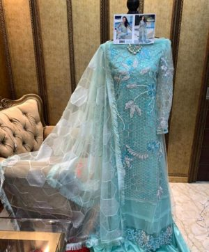 SHREE FABS MUSHQ 7504 PAKISTANI SUITS WHOLESALER