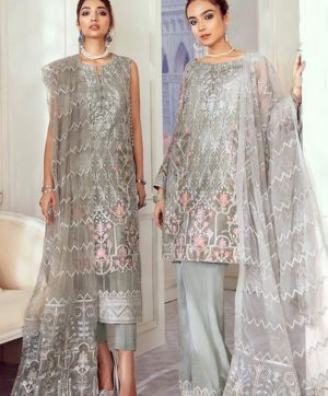 RINAZ FASHION PAKISTANI SALWAR SUITS 1011