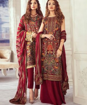 RINAZ FASHION PAKISTANI SALWAR SUITS 1010