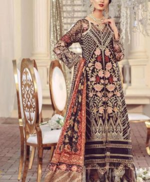 FEPIC ROSEMEEN DIVA 76002 PAKISTANI SUIT WHOLESALER