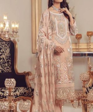 FEPIC ROSEMEEN DIVA 76004 PAKISTANI SUIT WHOLESALER