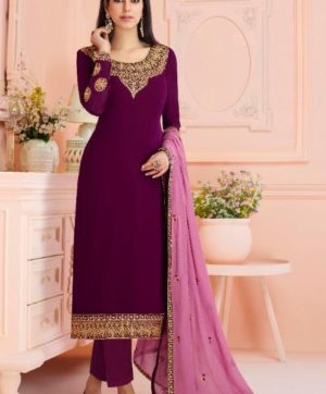 AASHIRWAD CREATION ROSY 7120 WHOLESALE
