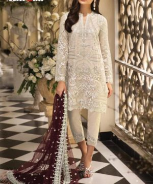 KILRUBA 901 B PAKISTANI SUITS MANUFACTURER
