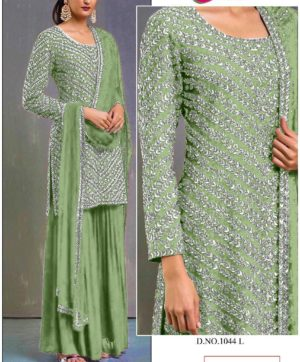RINAZ FASHION PAKISTANI SUITS 1044 L