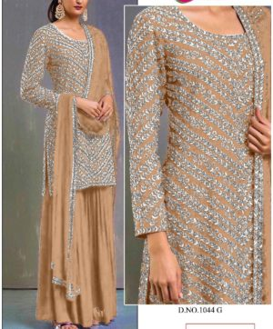 RINAZ FASHION PAKISTANI SUITS 1044 G