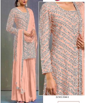 RINAZ FASHION PAKISTANI SUITS 1044 I