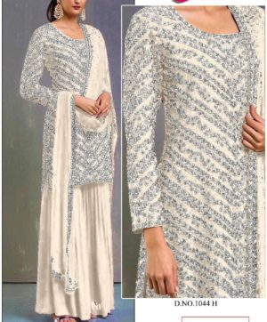 RINAZ FASHION PAKISTANI SUITS 1044 H