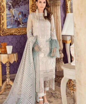 FEPIC ROSEMEEN 56001 PAKISTANI SUITS WHOLESALER