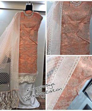 SHREE FABS RANG RASIYA WEDDING 8115 WHOLESALE