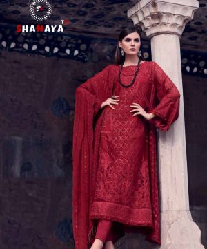 SHANAYA FASHION 804 LATEST PAKISTANI SUIT SUPPLIER