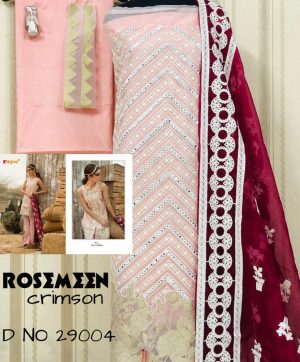 FEPIC ROSEMEEN CRIMSON 29004 WHOLESALE