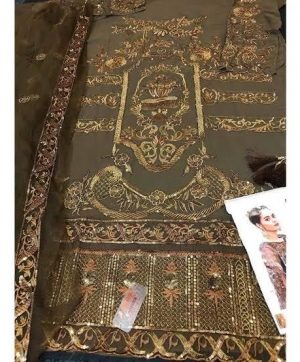 FEPIC 41001 PAKISTANI SUITS WHOLESALER