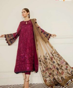 FEPIC BRQ 66007 PAKISTANI SUITS WHOLESALER