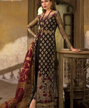 FEPIC ROSEMEEN ZC 32001 PAKISTANI SUITS WHOLESALER