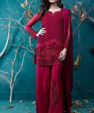 FEPIC SANOBER 0051 PAKISTANI SUITS SINGLE PIECE