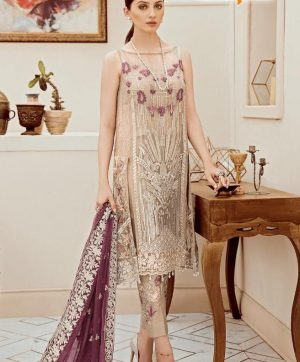 FEPIC RIONA 58001  PAKISTANI SUIT SINGLE PIECE