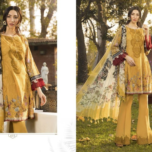 DEEPSY M PRINT 2020 COTTON PAKISTANI SUIT IN SINGLE4