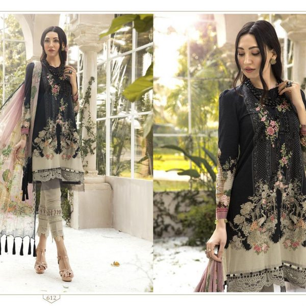 DEEPSY M PRINT 2020 COTTON PAKISTANI SUIT IN SINGLE6