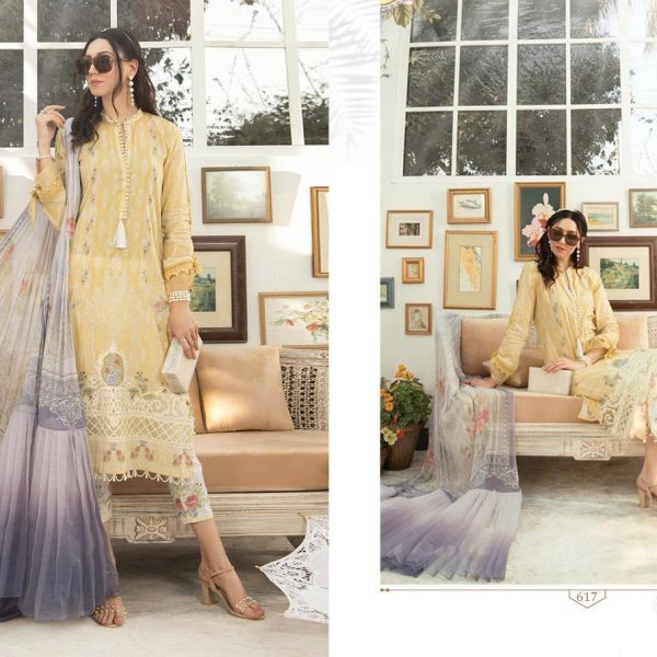 DEEPSY M PRINT 2020 COTTON PAKISTANI SUIT IN SINGLE8