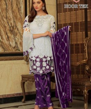 HOOR TEX BEAUTIFUL 14004 E PAKISTANI SUIT WHOLESALER