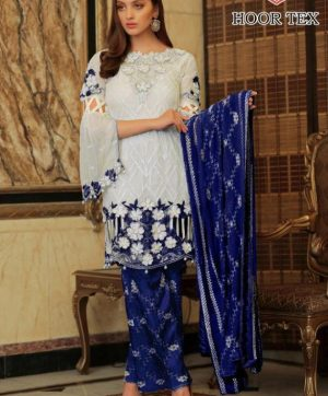 HOOR TEX BEAUTIFUL 14004 C PAKISTANI SUIT WHOLESALER