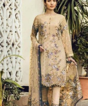FEPIC ROSEMEEN 21005 B PAKISTANI SUITS