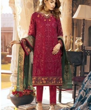 FEPIC ROSEMEEN SIGNATURE 36001 PAKISTANI SUIT