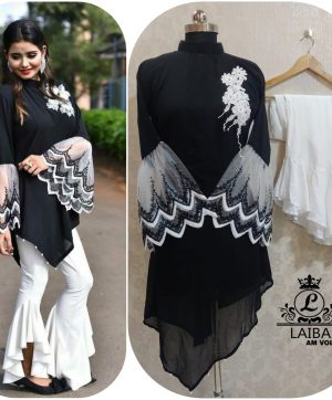LAIBA DESIGNER TUNICS AM VOL 37 DESIGNER TUNICS