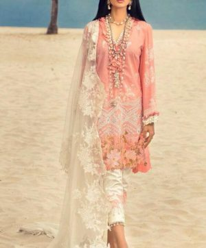 RAMSHA R 177 PAKISTANI SUITS WHOLESALE IN SURAT