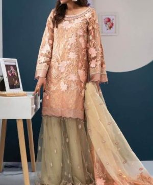 RAMSHA R 149 PAKISTANI SUITS WHOLESALER