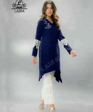 LAIBA TEX LIMITED ADDITION KURTI WHOLESALE