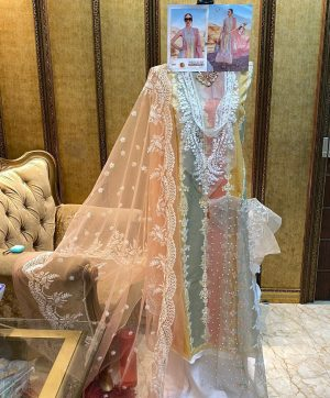 SHREE FABS MARIYA B LAWN VOL 2 SPRING SUMMER 1197