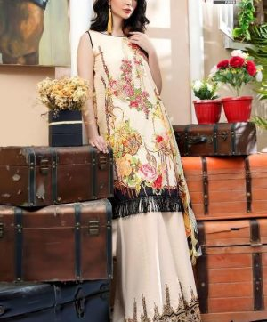 SHREE FABS FIRDOUS VOL 12 SINGLE PIECE ONLINE