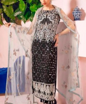 RAMSHA R 174 PAKISTANI SUITS WHOLESALER