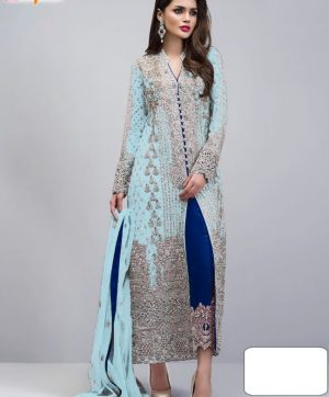 FEPIC 452 COLORS PAKISTANI SUITS SINGLE