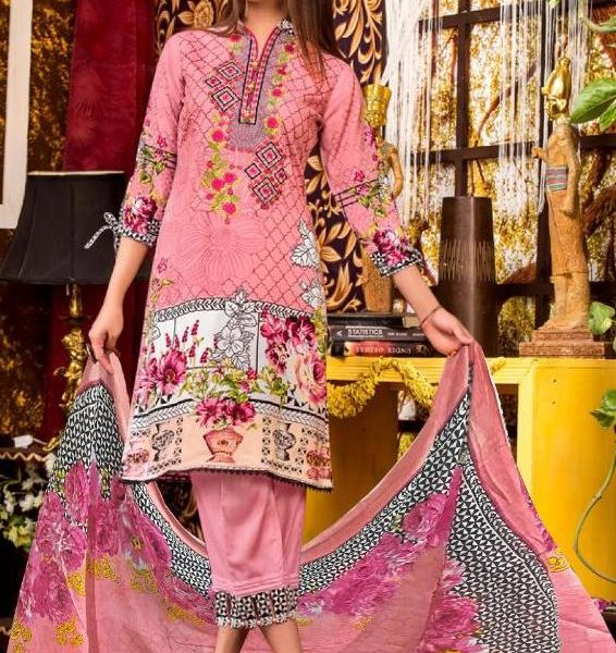 GULAHMED VOL 7 KARACHI PRINTED SUITS IN SINGLE 5.jpg