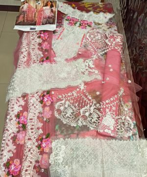 AL SAFA SOBIA NAZIR PAKISTANI COTTON SUITS
