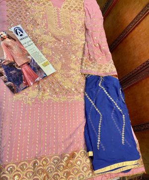 ARMANI RRIMSHA VOL 1 PAKISTANI SUIT WHOLESALER