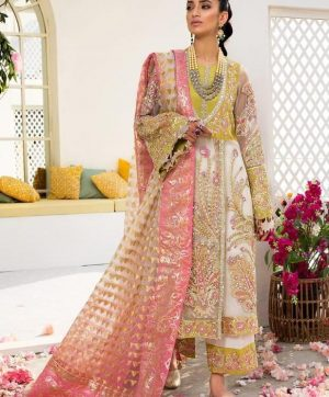 FEPIC ROSEMEEN 44005 PAKISTANI SUITS WHOLESALE