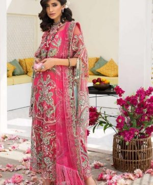 FEPIC ROSEMEEN 44003 PAKISTANI SUITS WHOLESALE