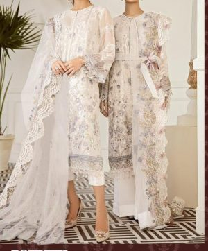 FEPIC BRQ 66001 PAKISTANI SUITS IN SINGLE