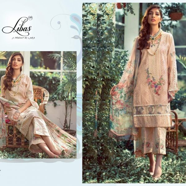 LIBAS LPC 05 BY LAIBA TEX SURAT