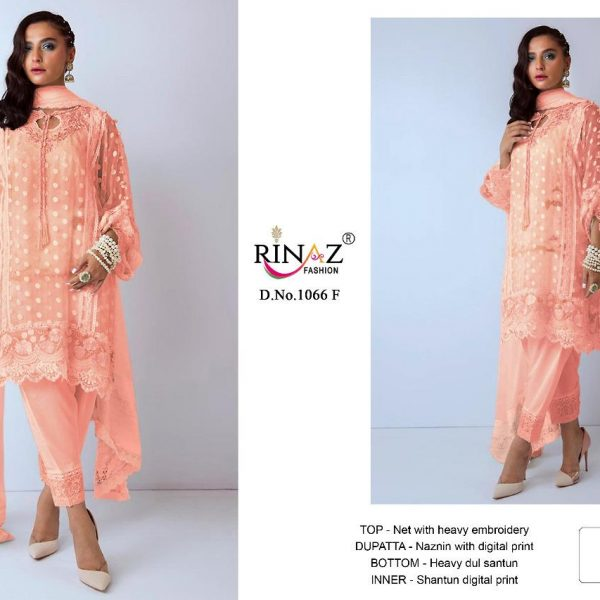 RINAZ FASHION 1066 PAKISTANI SUITS2