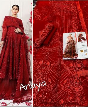 SANIYA TRENDZ ANAYA 32001 WHOLESALE
