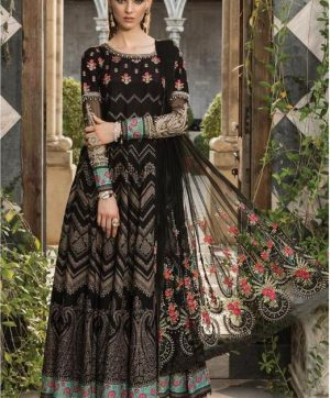 FEPIC MARIA B 2101 COTTON PAKISTANI SUITS WHOLESALER