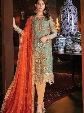 FEPIC ROSEMEEN 68003 PAKISTANI SUITS SUPPLIER