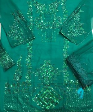 HOOR TEX 17024 PAKISTANI SUITS WHOLESALER